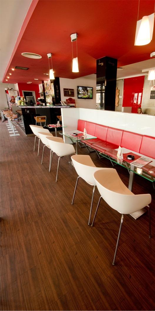 Kavárna Terassa